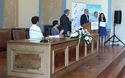 Prix de thèse de la Société des Amis des Universités de l'Académie de Strasbourg
