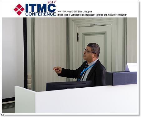 Prix du meilleur papier congrès ITMC