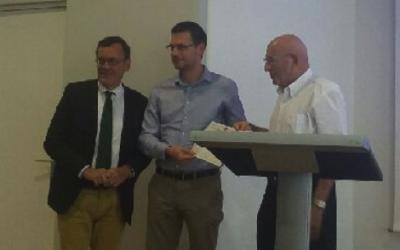 Prix de la Fondation Alfred et Valentine Wallach