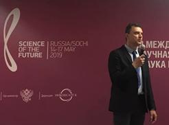 Journée Franco-Russe dédiée aux 80 ans du CNRS