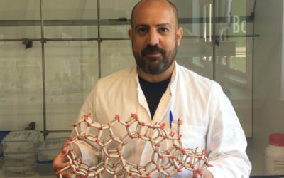 L'Académie Rhénane a décerné son prix Sciences 2020 à Jean Daou